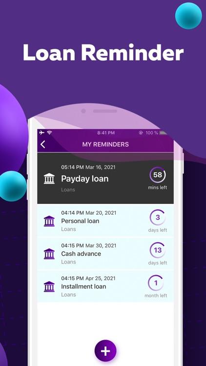 Loans - All In One screenshot-3