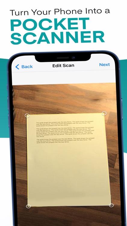 Quick Scanner: Scan QR Code screenshot-3