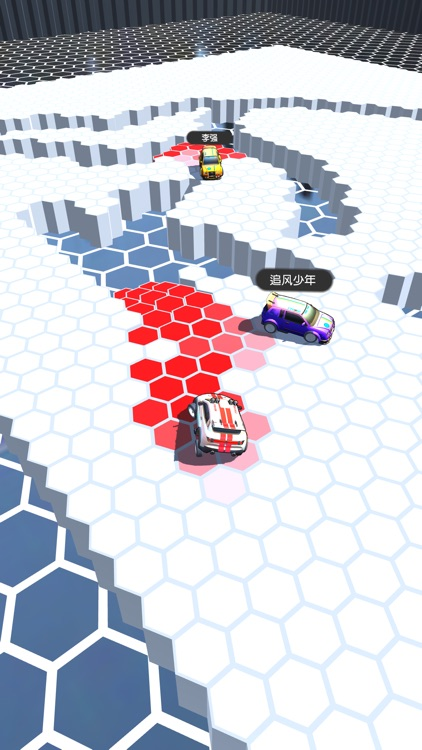 赛道求生 screenshot-0