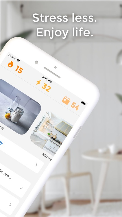 Dirtfree - Smart Home Cleaning