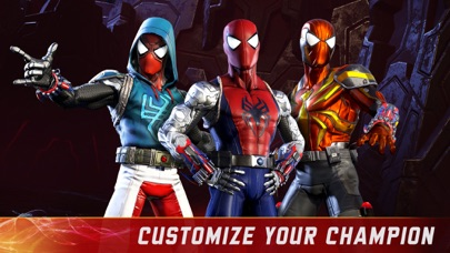 MARVEL Realm of Champions for windows pc