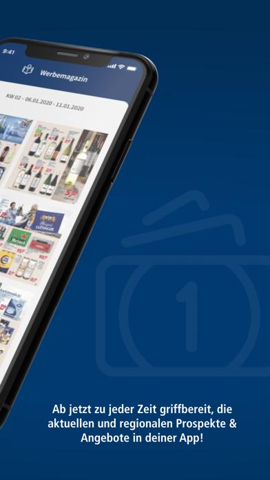 real - Vorteile & ServicesScreenshot von 3