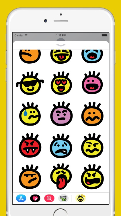 Emoji Reacts screenshot-3
