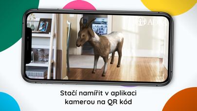 ADRA Dárek Screenshot