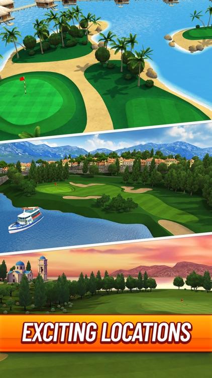 Golf Strike screenshot-4