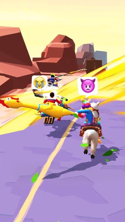 Racing Smash 3D screenshot-0