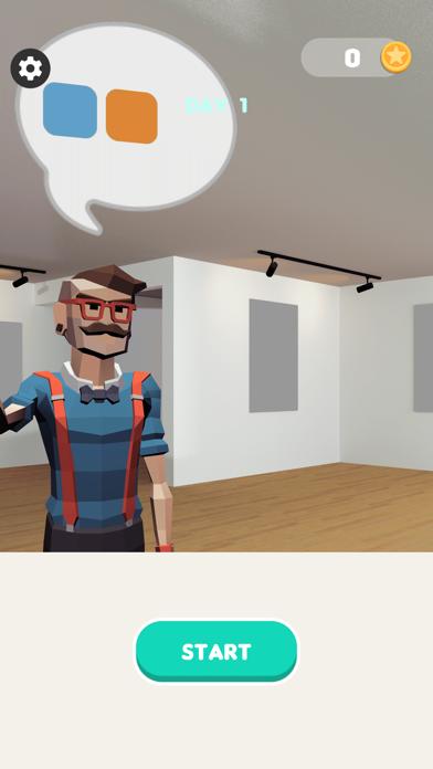 Spin Art! screenshot 5