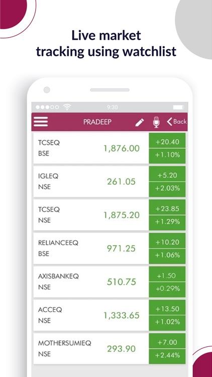 AxisDirect Mobile