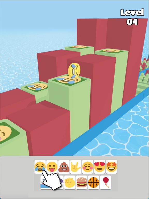 Emoji Run! screenshot 16