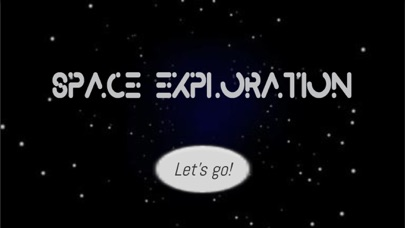 Space Exploration screenshot 1