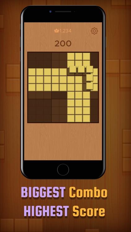 Block Sudoku 99 Puzzle