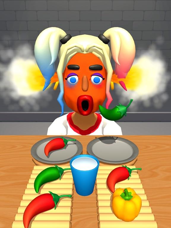 Extra Hot Chili 3D screenshot 6