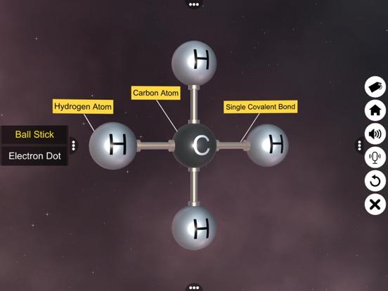 The Covalent Bond screenshot 10