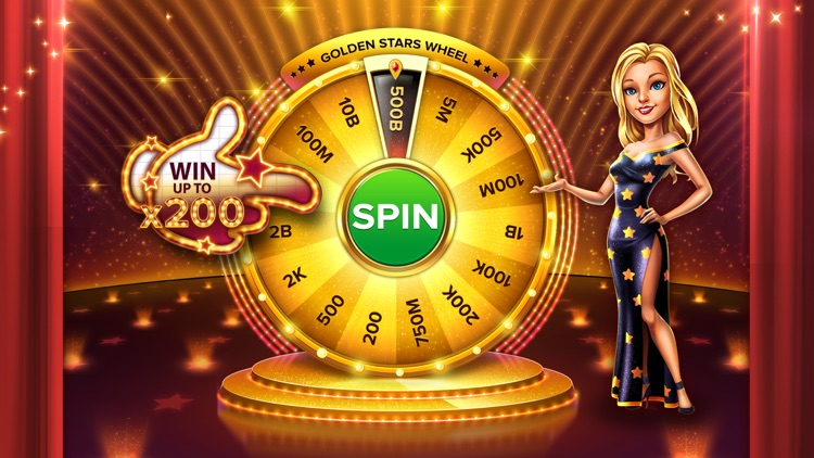 Stars Casino Slots screenshot-6