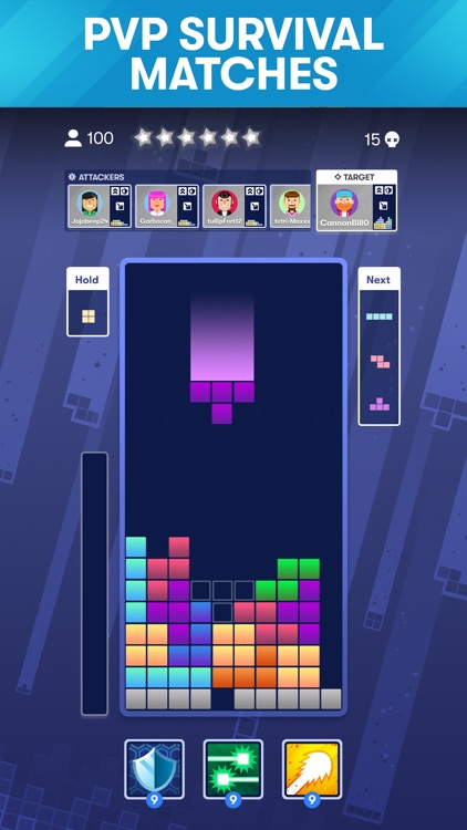 Tetris® screenshot-1