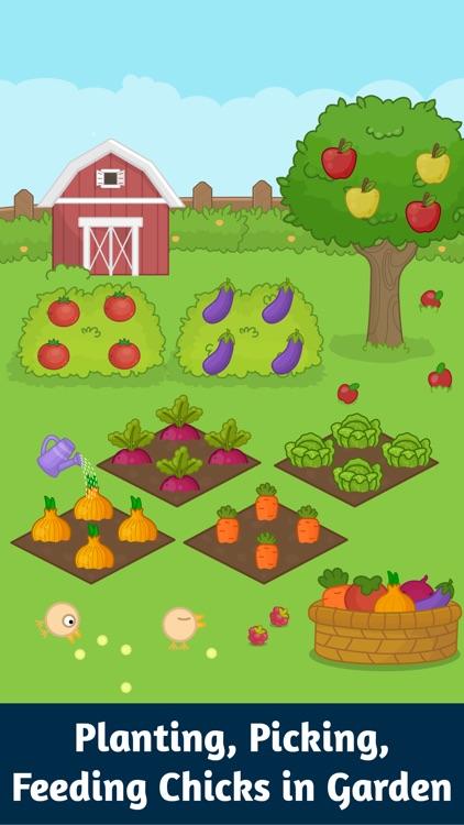 Learning Games - Play & Create screenshot-4