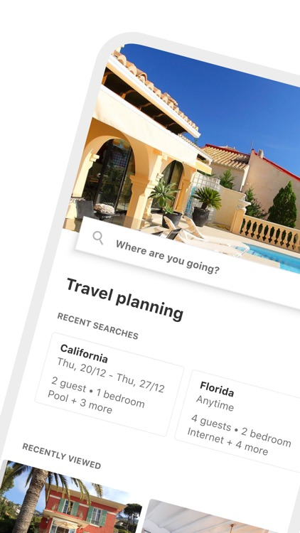 HomeToGo: Vacation Rentals
