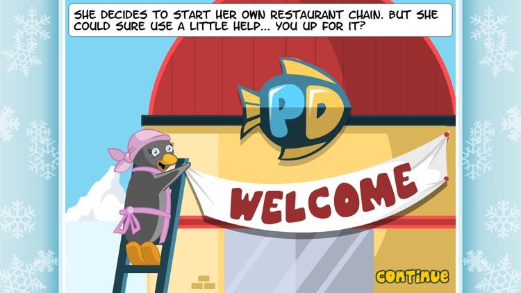 Penguin Diner 2: Adventure screenshot-3