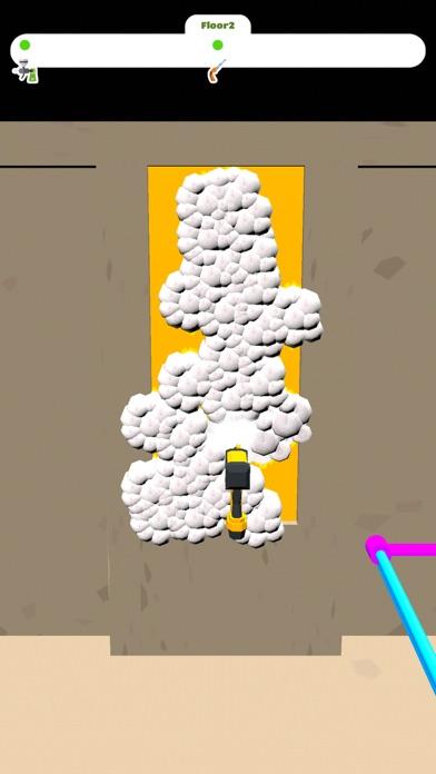 Construction Simulator 3D screenshot 3