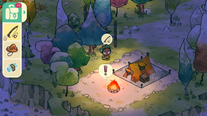 Cozy Grove screenshot 6