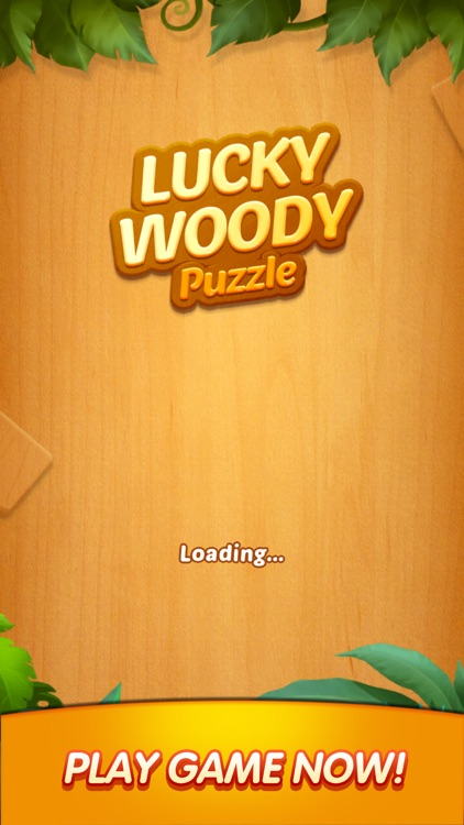 Lucky Woody Puzzle: Wood Block screenshot-3