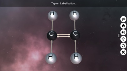 Saturated & Unsaturated Carbon screenshot 3