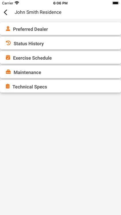 Mobile Link for Generators screenshot-3