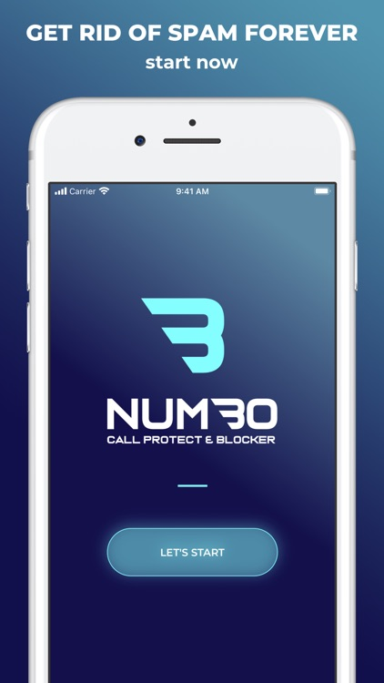 Numbo: Blacklist & Spam Block screenshot-6
