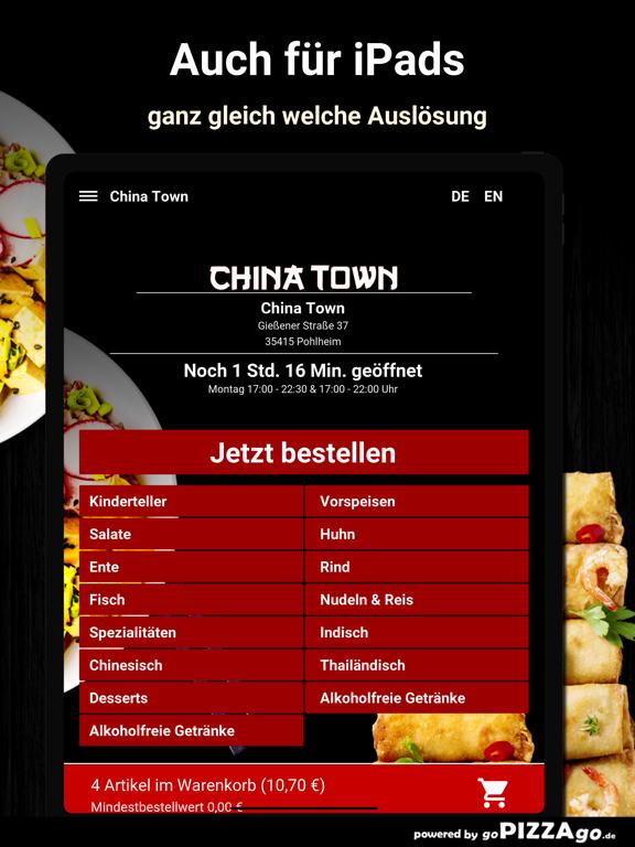 China Town Pohlheim screenshot 7
