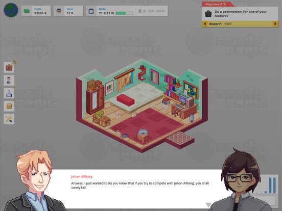 Startup Panic screenshot 8