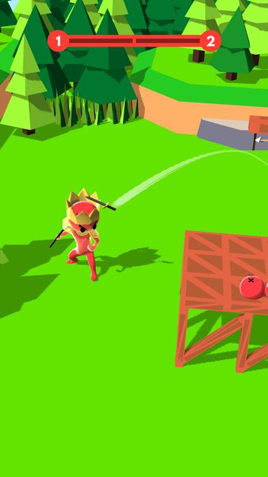 Arrow Sniper screenshot 5