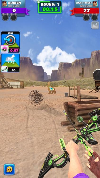 Archery Club screenshot-7