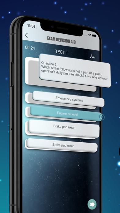 ISC SSCP screenshot 4