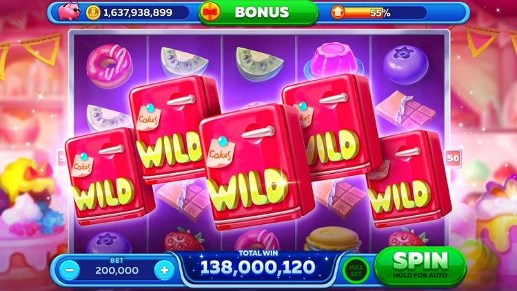 Slots Journey Cruise & Casino screenshot-5