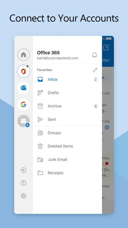 Microsoft Outlook screenshot-8