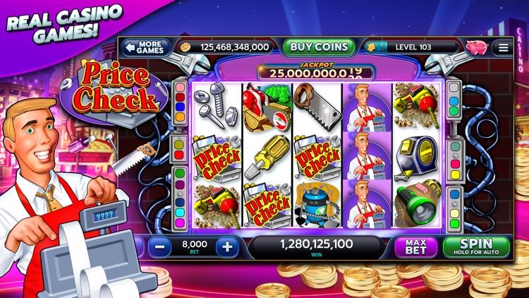 Show Me Vegas Slots Casino App screenshot-4