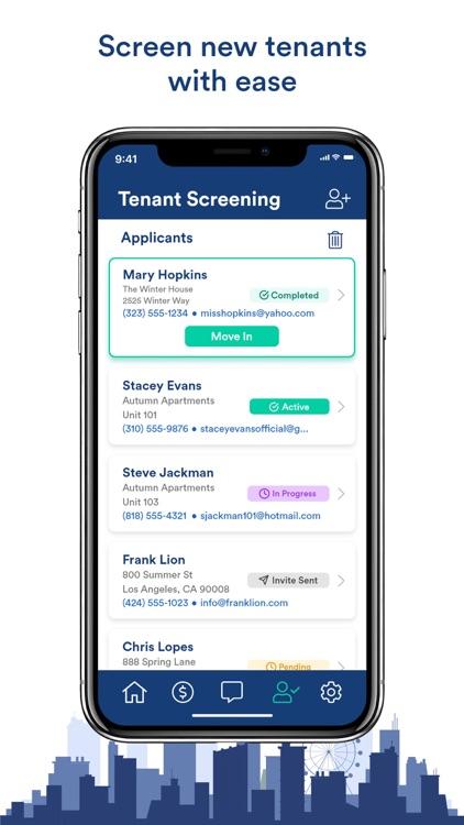 Homeward Property Management screenshot-4