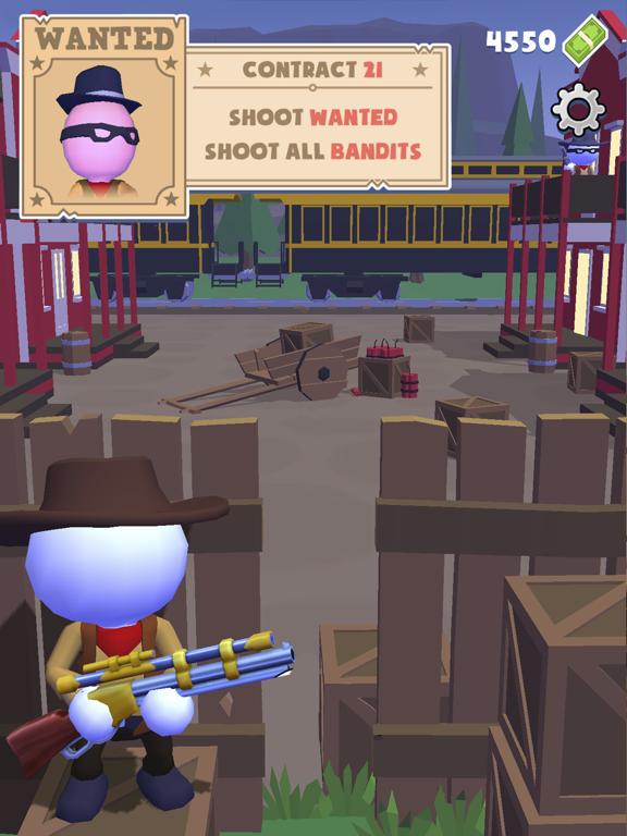 Western Sniper: Wild West FPS screenshot 17