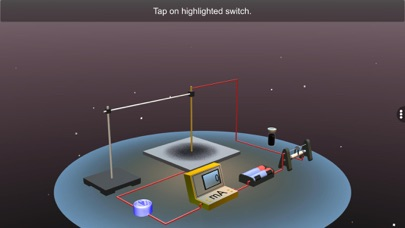 Magnetic Field And Current screenshot 6
