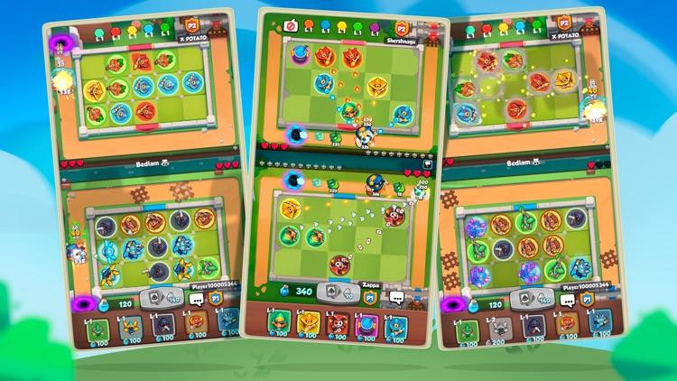 Rush Royale - Tower Defense TD screenshot-6