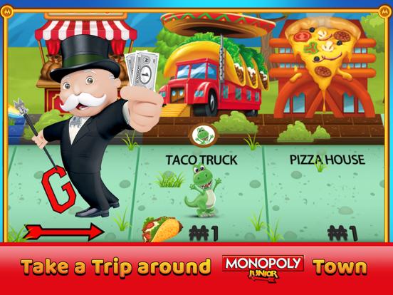 Monopoly Junior screenshot 8