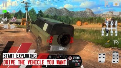 Driving School Sim 2020のおすすめ画像9