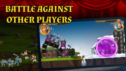 Siege Castles screenshot 1
