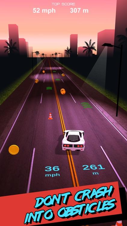 Turbo '84: Retro Joyride screenshot-3