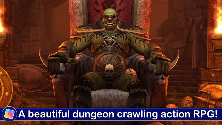 ORC: Vengeance - GameClub screenshot-0
