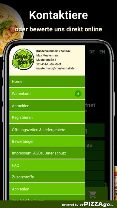 Caipi Bar 76 Bobingen screenshot 3