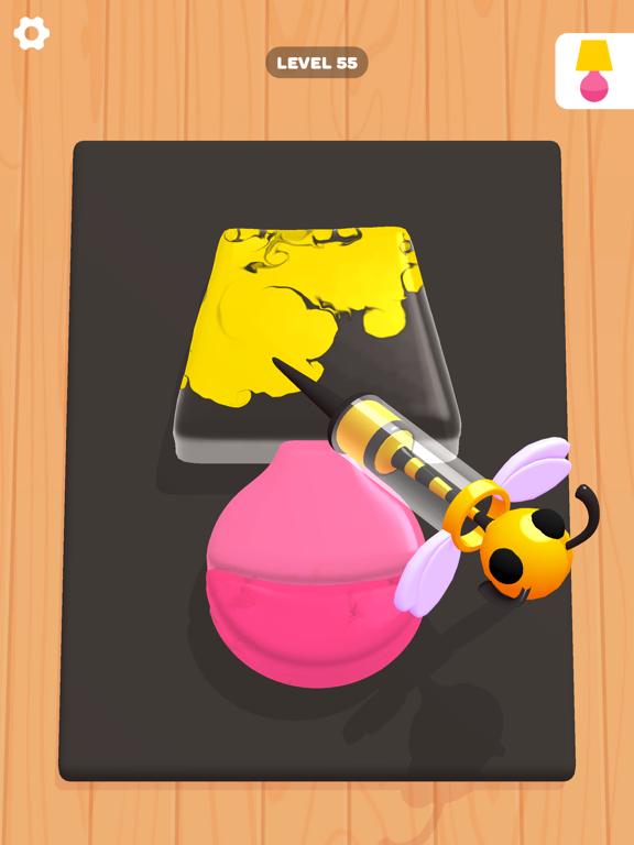 Jelly Dye screenshot 11