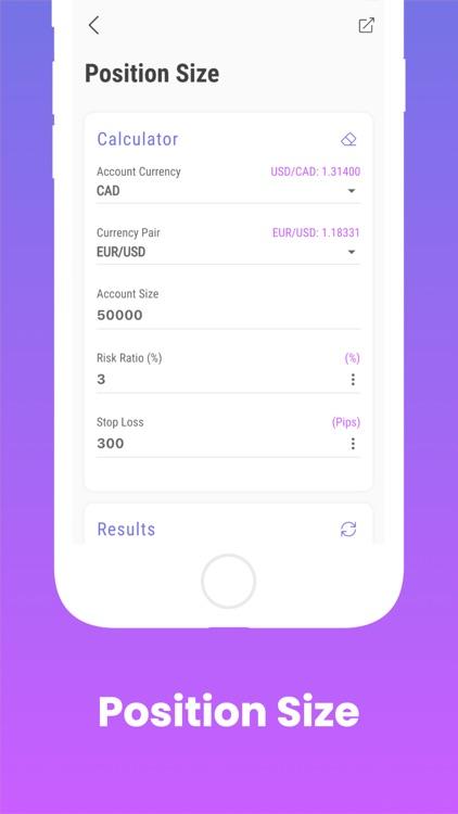 FX Calculators screenshot-4