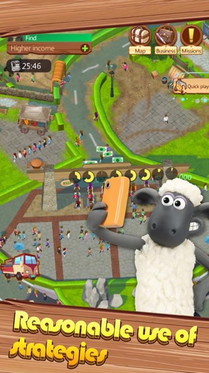 Shaun the Sheep screenshot-5