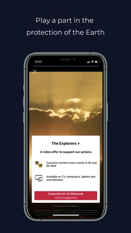 The Explorers screenshot-3